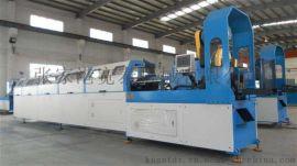 供应全自动管材切管机生产线