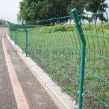 垃圾場圍欄-垃圾場隔離護欄-垃圾場勾花護欄