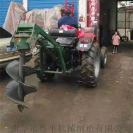 资阳手提式电线杆挖坑机厂家供应