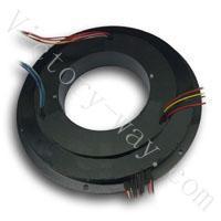 盘式导电滑环VSR-P 深圳滑环厂家设计精密工业滑环
