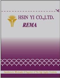 人造锆石-REMA