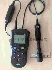 哈希HQ14d 数字化电导率分析仪 电导率单位