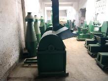 三兄全自动木炭机生产线