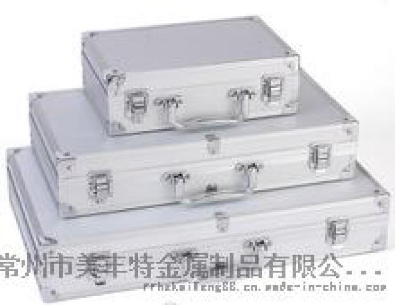 廠家直銷鋁合金手提鋁箱 演藝舞臺設備鋁箱