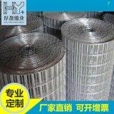 镀锌电焊网 不锈钢碰焊网现货 外墙保温批荡挂网