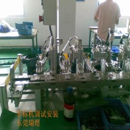 东莞非标自动化非标自动机械手非标自动化品牌供应商