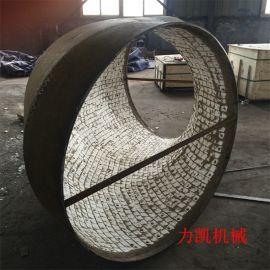 陶瓷耐磨弯头 陶瓷贴片耐磨弯头