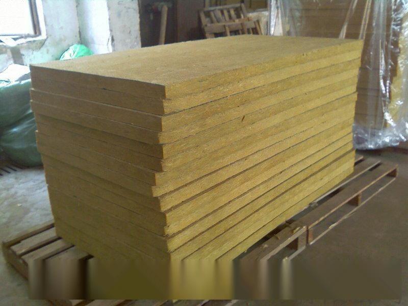 櫻  岩棉板 交貨速度特別快