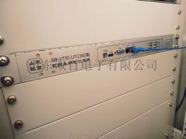 视频流量监测信号机