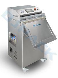 VS-600卧式外抽真空包装机可以做带充氮气功能