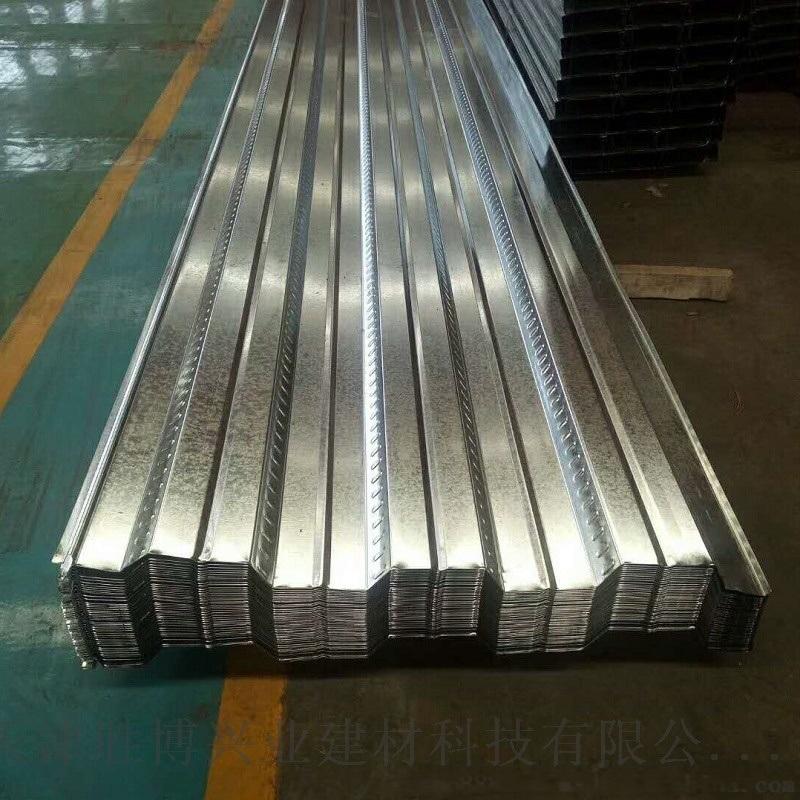 供应 YX51-342-1025型楼承板压型楼板