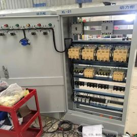 企业双电源控制柜电控柜装置性能稳定
