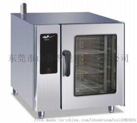 乐灶电磁万能蒸烤箱德国万能蒸烤箱20盘万能蒸烤箱