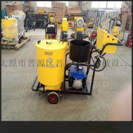 重庆梁平县市场价格太阳能加热灌缝机智能型灌缝机