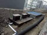 城鎮污水處理設備 桑德廠家