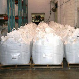 全新白色4吊环吨袋吨包集装袋1.5T大吨袋