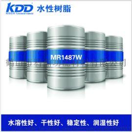 KDD快干防腐耐水加强型 水性丙烯酸改性环氧树脂