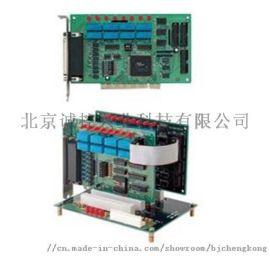 河南郑州代理商凌华采集卡PCI-7250/7251