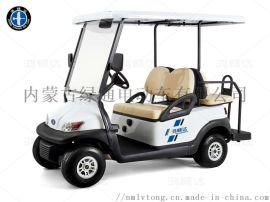 鴻暢達-電動高爾夫球車—景區遊覽車