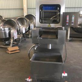 自动循环自动进料盐水注射机 狗肉盐水注射机