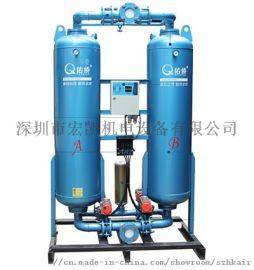 低噪音吸附式干燥机_QE-670低噪音吸附干燥机_67立方低噪音吸附式干燥机