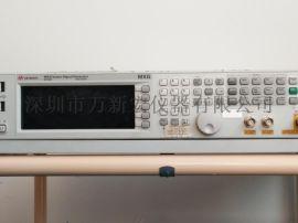 安捷倫N5182B信號發生器維修電話
