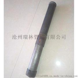 50套筒式声测管厂家,混凝土超声波检测管