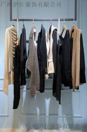 莫名  木茜格品牌服饰尾货批发 品牌女装   女装折扣剪标批发