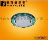 LED天花燈,GX53鐵質可替換光源天花燈系JJL-5301-B
