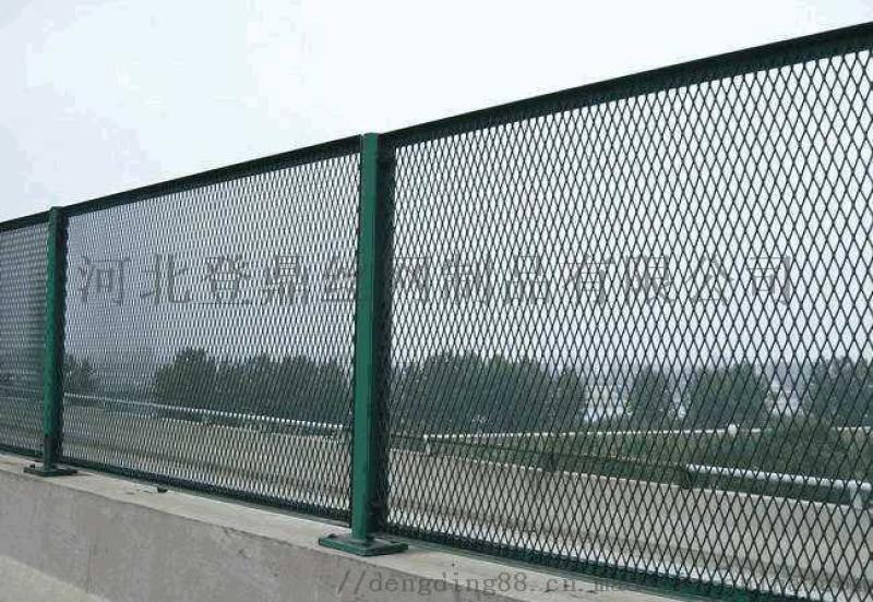 厂家直销金属钢板金属防眩网 公路隔离网