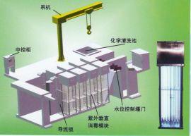大同市紫外线消毒模块厂家直销安装