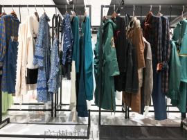 广州雪莱尔品牌折扣女装店伊纳芙尾货拿货渠道