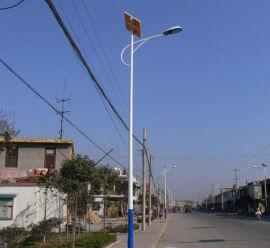 铜川太阳能路灯厂家