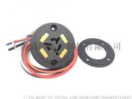 NEMA 7PIN可调光光控器底座 七线智能底座 灯具插座光控感应器底座photocontrol