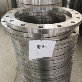 国标大型平焊法兰厂家