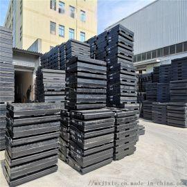 道路防护天然橡胶道口板 铁路道口橡胶道口板