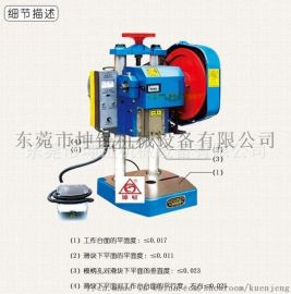 台湾坤钲精密台式桌上型电动铆钉机JB04-1.5T 小冲床脚踏小冲床