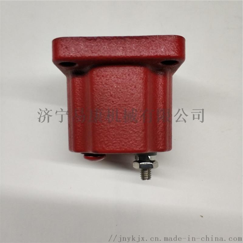 康明斯4024808 QSX15发动机停车电磁阀