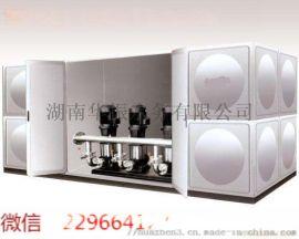 生活水箱加压泵、水箱变频供水泵组