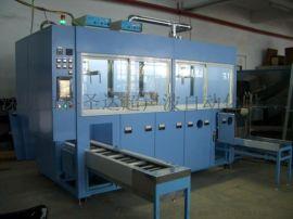 全自动铜件碳氢超声波清洗机
