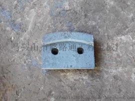 西安筑捷WBC500型稳定土厂拌机叶片提供商