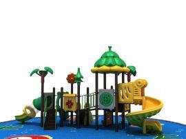 广东深圳小区儿童滑梯制造商