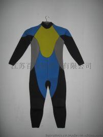 湿式潜水服 潜水服批发 江苏东台潜水服厂家直销