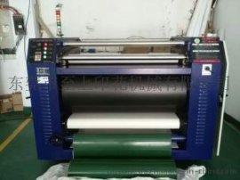 专业坯布油温热转印滚筒烫画机