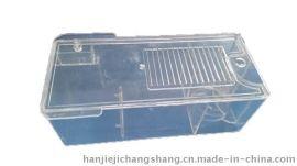 亚克力塑料盒超声波焊接机