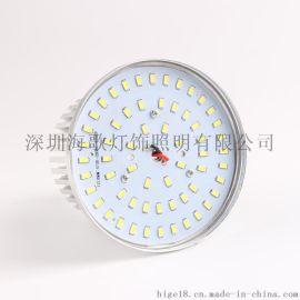 50W蘑菇泡LED灯工矿灯大功率铝球泡/E27螺口 仓库厂房