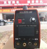 WS-200A250A手工氩弧两用焊机