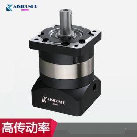 台湾行星减速机精密伺服电机专用减速箱小型行星减速器