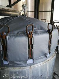 立式过滤器可拆卸式保温套