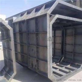 化粪池钢模具价格/化粪池钢模具规格